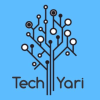 Techyari.in logo
