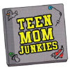 Teenmomjunkies.com logo