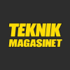 Teknikmagasinet.no logo