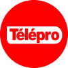 Telepro.be logo