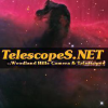Telescopes.net logo