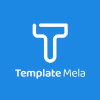 Templatemela.com logo