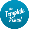 Templatevisual.com logo