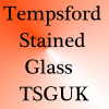 Tempsfordstainedglass.co.uk logo