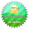 Testautomovil.com logo