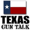 Texasguntalk.com logo
