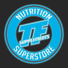 Tfsupplements.com logo