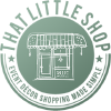 Thatlittleshop.co.za logo