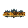 Theaetherlight.com logo