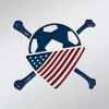Theamericanoutlaws.com logo