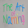 Theartofnaming.com logo