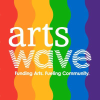 Theartswave.org logo