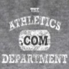 Theathleticsdepartment.com logo