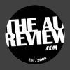 Theaureview.com logo
