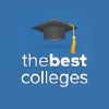 Thebestcolleges.org logo