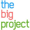 Thebigproject.co.uk logo