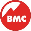 Thebmc.co.uk logo