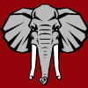 Thebullelephant.com logo