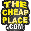 Thecheapplace.com logo