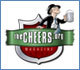 Thecheers.org logo