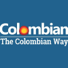 Thecolombianway.co logo