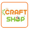 Thecraftshop.in logo