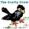 Thecraftycrow.net logo