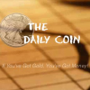 Thedailycoin.org logo