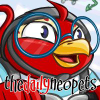 Thedailyneopets.com logo