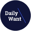 Thedailywant.com logo