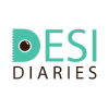 Thedesidiaries.com logo