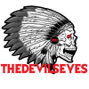 Thedevilseyes.com logo