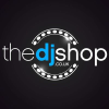 Thedjshop.co.uk logo
