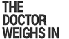 Thedoctorweighsin.com logo