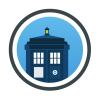 Thedoctorwhosite.co.uk logo