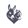 Thedonkeysanctuary.org.uk logo