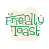 Thefriendlytoast.com logo