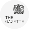 Thegazette.co.uk logo