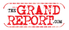 Thegrandreport.com logo