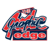 Thegraphicedge.com logo