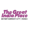 Thegreatindiaplace.in logo