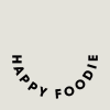 Thehappyfoodie.co.uk logo