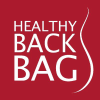 Thehealthybackbag.co.uk logo