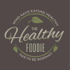 Thehealthyfoodie.com logo