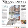 Theindianalawyer.com logo