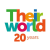 Theirworld.org logo