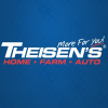 Theisens.com logo
