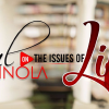 Theissuesoflife.com logo