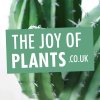 Thejoyofplants.co.uk logo