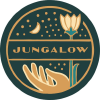 Thejungalow.com logo